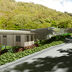 Clifford Planning and Architecture / Kapiwai Preserve