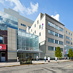 Mount Sinai Queens Hospital / Davis Brody Bond