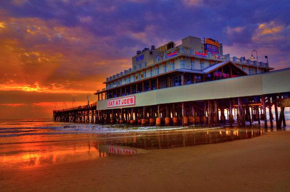Joe S Crab Shack Daytona Beach Fl American Builders Quarterly