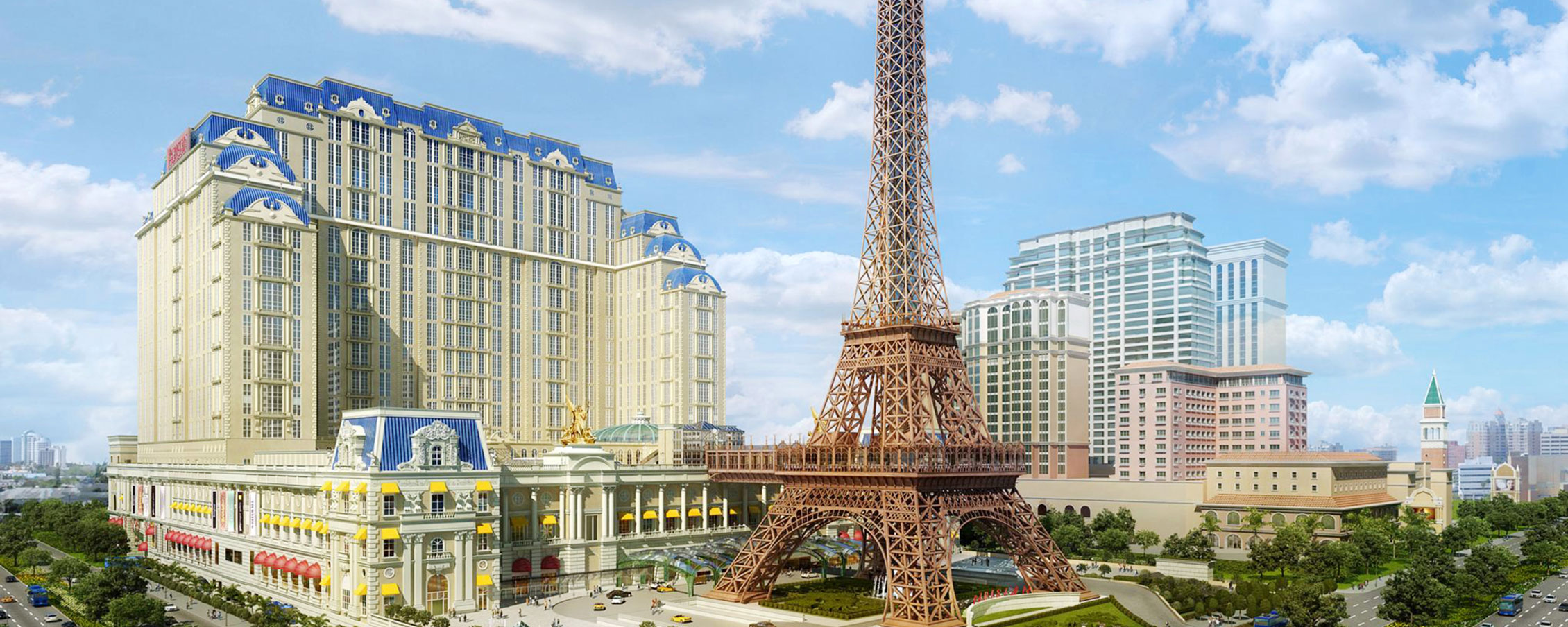 Paris Las Vegas Hotel Meeting Rooms