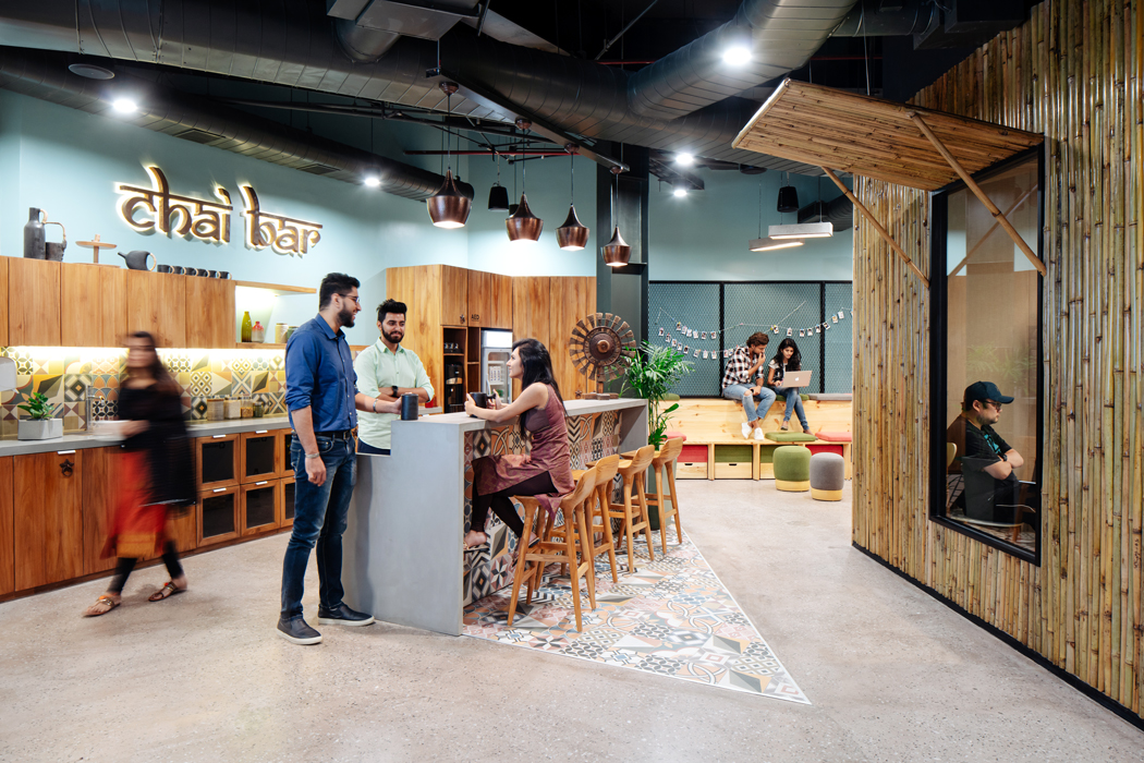 Michael Merola On Airbnb S Workplaces At Home And Abroad