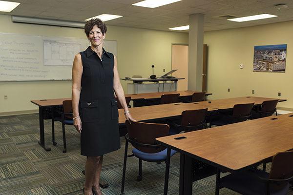 Nancy Degood University Forest Products