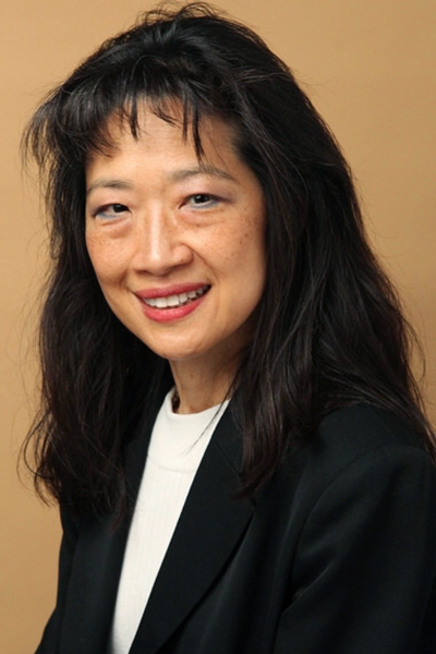 Diana C. Liu, Chief Construction Officer, Chicago Housing Authority