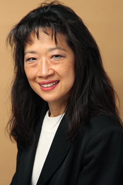 Diana C. Liu, Chief Construction Officer, Chicago Housing Authority